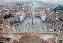 ghid de calatorie pentru Roma