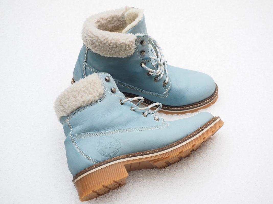 pantofii vedeta