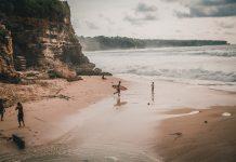 pericolele din Bali