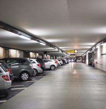 parcare termen lunga langa aeroport Bucuresti